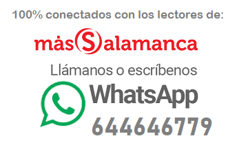 WhatsApp massalamanca
